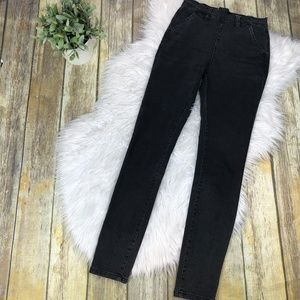 Silence + Noise Urban Outfitters Stretch Pants 24